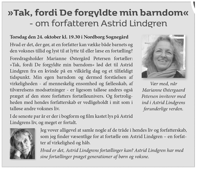 Astrid-Lingreen