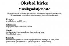 Jazz-oksboel-kirke-21