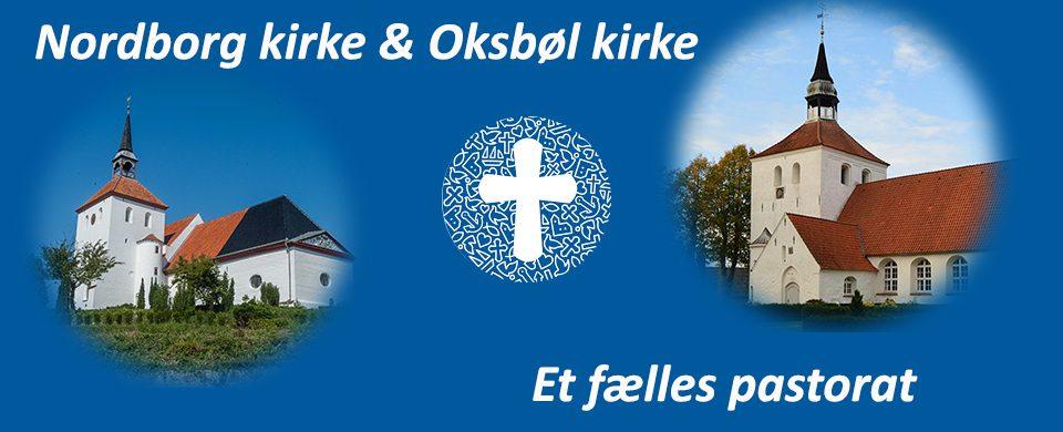 Nordborg & Oksbøl kirker